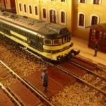 Renfe Serie 354 (354-007-7)