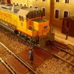 Union Pacific Serie 60301